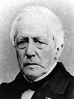 Gustav Friedrich Hänel, Prof. Dr. jur. habil.