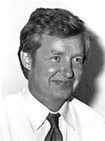 Bernhard Hänsel, Prof. Dr. phil.