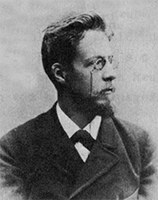 Arthur Hantzsch, Prof. Dr. phil. habil.