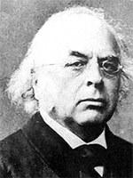 Moriz Haupt, Prof. Dr. phil habil.