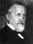 Georg Heinrici, Prof. Dr. phil. habil.