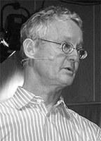 Jost Heintzenberg, Prof. Dr. rer. nat.