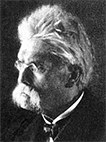 Max Heinze, Prof. Dr. phil. habil.