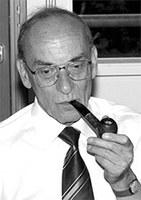 Horst Hennig, Prof. Dr. sc. nat.