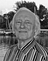 Jost Hermand, Prof. Dr. phil.