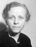 Paula Hertwig, Prof. Dr. med. habil.