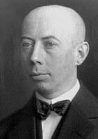 Gustav Hertz, Prof. Dr. phil. habil.