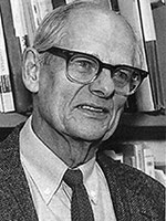 Erwin Nick Hiebert, Prof. M. sc., Ph.D.