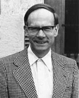 Friedrich Hirzebruch, Prof. Dr. rer. nat. habil.