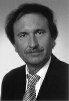 Wilfried Hofmann, Univ.-Prof. Dr.-Ing.