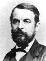 Wilhelm Hofmeister, Prof.