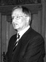 Heiner Kaden, Prof. Dr. rer. nat. habil.
