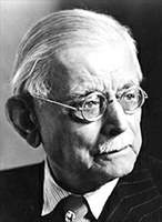 Paul Ernst Kahle, Prof. Dr. phil. habil., Dr. theol.