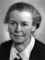 Elisabeth Karg-Gasterstädt, Prof. Dr. phil.
