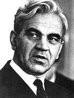 Mstislav V. Keldyš, Prof. Dr. phil.