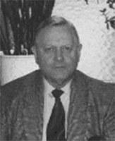 Helmut Kirchmeyer, Prof. Dr. phil.