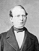 Johann August Ludwig Wilhelm Knop, Prof. Dr. phil. habil.