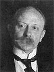 Albert Köster, Prof. Dr. phil.