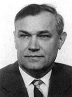 Jakov M. Kolotyrkin, Prof. Dr.
