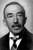 Franz Kossmat, Prof. Dr. phil. habil.