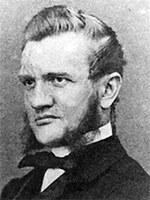 Christoph Ludolf Ehrenfried Krehl, Prof. Dr. phil. habil.