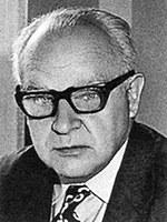 Bohumil Kvasil, Prof. Dr.-Ing. habil.