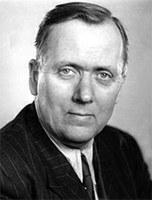 Wolfgang Langenbeck, Prof. Dr. phil. habil.