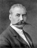 Max Le Blanc, Prof. Dr. phil. habil.