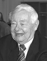 Rolf Lieberwirth, Prof. Dr. jur. habil.