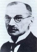 Heinrich Liebmann, Prof. Dr. phil. habil.