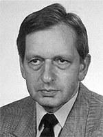 Heinrich Magirius, Prof. Dr. phil.