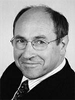 Klaus Manger, Prof. Dr. phil.