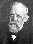 Felix Marchand, Prof. Dr. med. habil.