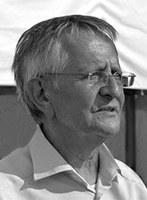 Bernd Meyer, Prof. Dr.-Ing.