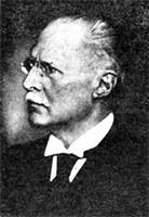 Hans Meyer, Prof. Dr. rer. pol.