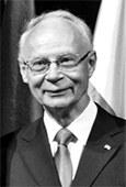 Hans Joachim Meyer, Prof. Dr. sc. phil.