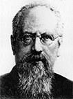 August von Miaskowski, Prof. Dr. jur. habil.