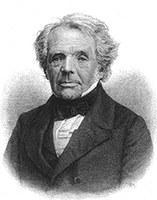 August Ferdinand Möbius, Prof. Dr. phil. habil.