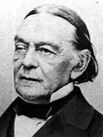 Carl Friedrich Naumann, Prof. Dr. phil. habil.