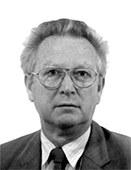 Albrecht Gotthold Neubert, Prof. Dr. phil. habil.