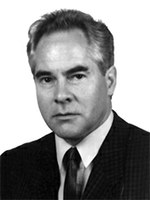 Eberhard Neumann, Prof. Dr. rer. nat.