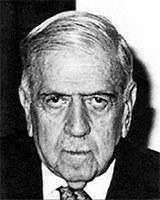 Anastasios K. Orlandos, Prof. Dr. phil.