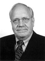 Harald Arnljot Øye, Prof. Dr. techn.