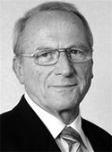 Benno Parthier, Prof. Dr. rer. nat. habil.
