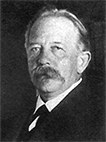 Josef Partsch, Prof. Dr. phil. habil.