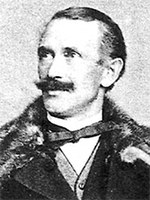 Oscar Ferdinand Peschel, Prof. Dr. phil.