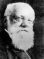Hermann Peter, Dr. phil.