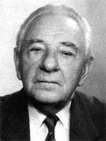 Josef Poulík, Prof. Dr. phil.