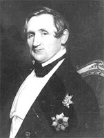 Prinz Johann Herzog zu Sachsen
