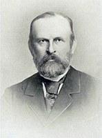 Ferdinand Freiherr von Richthofen, Prof. Dr. phil.